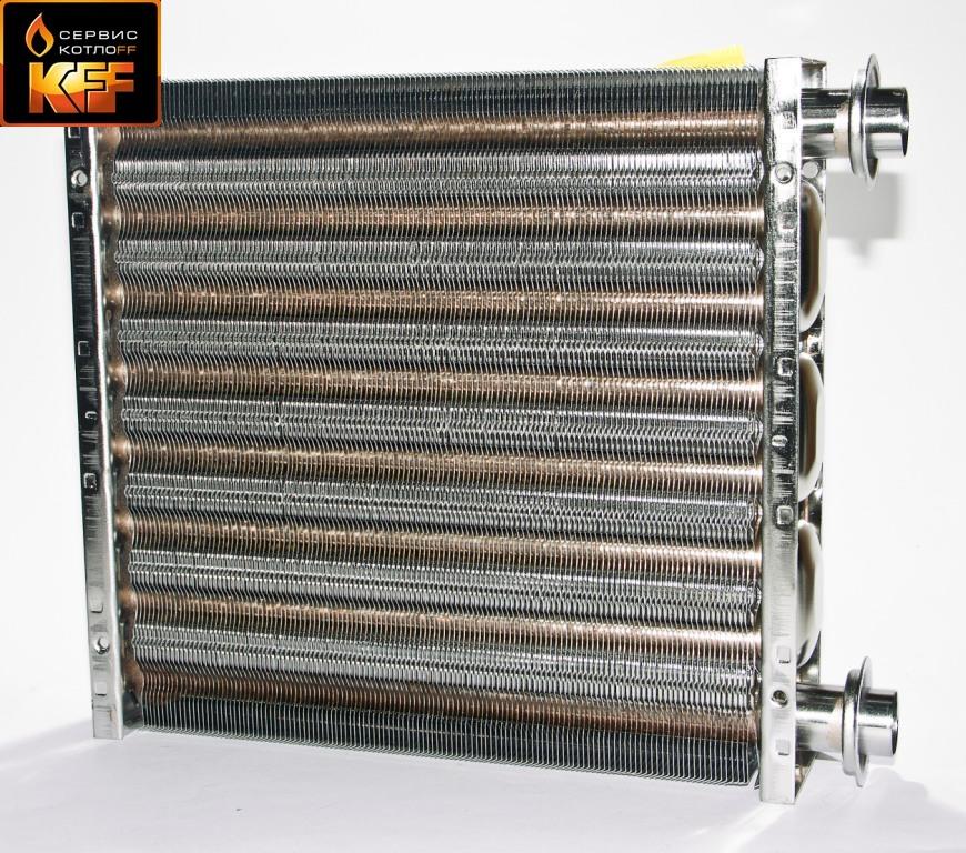Основной теплообменник навьен теплообменник пластинчатый для системы гвс vto4phk cd 16 34