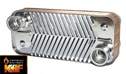 Как промывать скоростной вторичный теплообменник navien теплообменники нерж.б/у продам в челябинске